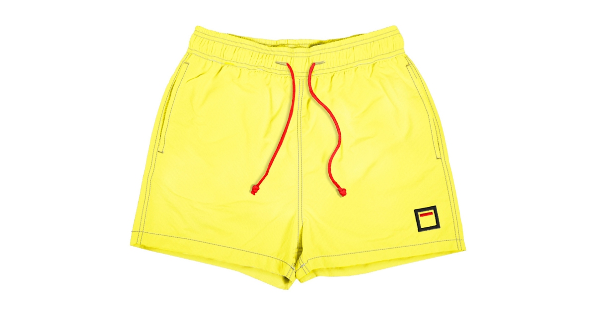 ae0ca234b8 The Best Swim Trunks for Men for Summer and the Beach