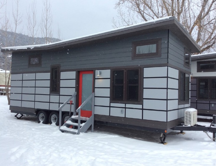 tiny homes aspen tiny house living tiny homes mountain