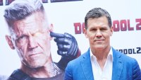 "NY Special Screening of ""Deadpool 2"", New York, USA - 14 May 2018 Actor Josh Brolin attends a special screening of ""Deadpool 2"" at AMC Loews Lincoln Square, in New York 14 May 2018"