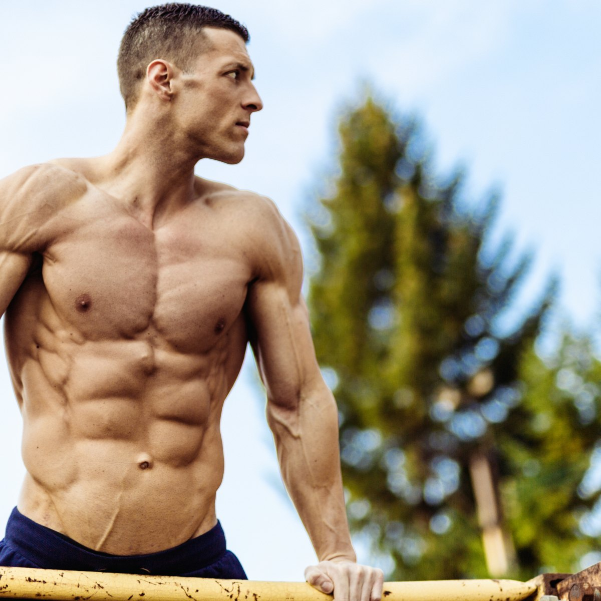 Burn Fat Fast With These 100 Tactics Men S Journal