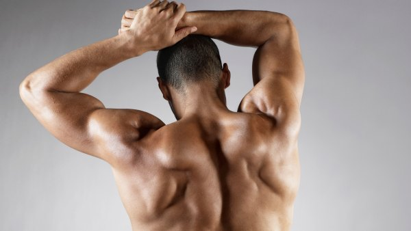 fix shoulders without physical therapy