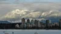 Vancouver powder and culture