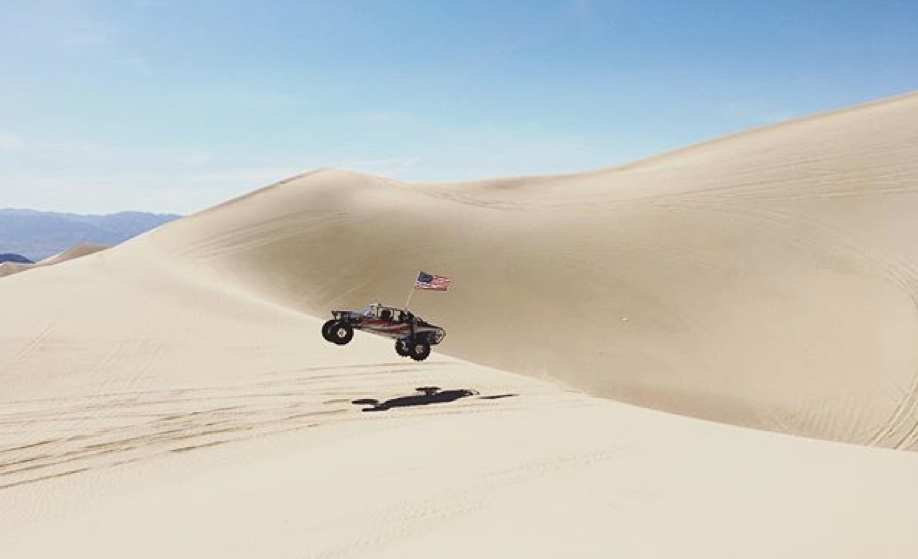 7 Incredible Sand Dunes To Explore Around The Us Men S Journal
