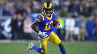 Los Angeles Rams wide receiver Brandin Cooks