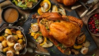 how to carvey turkey thanksgiving