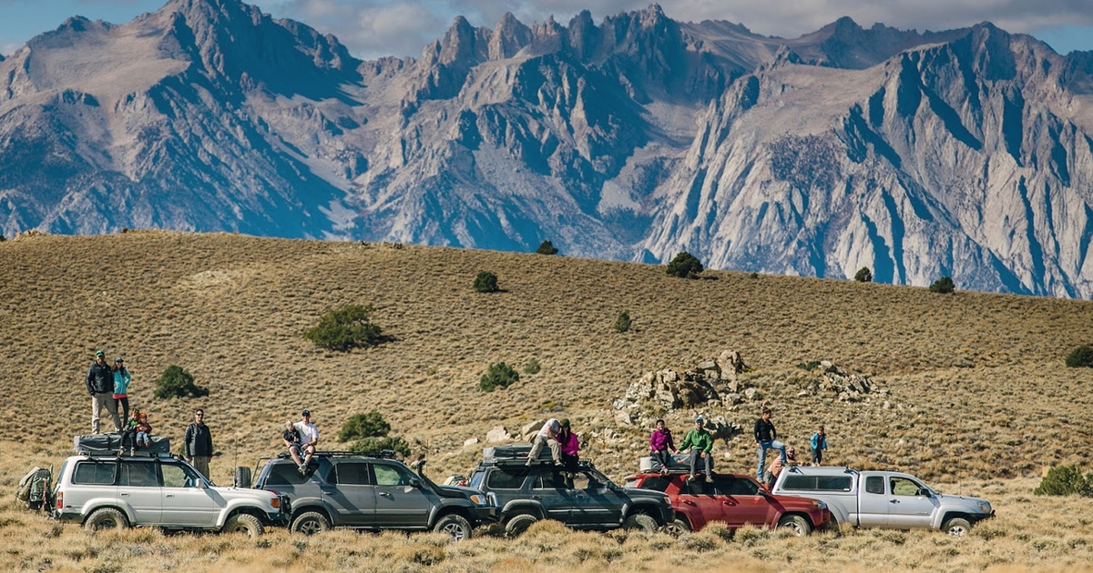 Why You Should Try Overlanding for Your Next Adventure