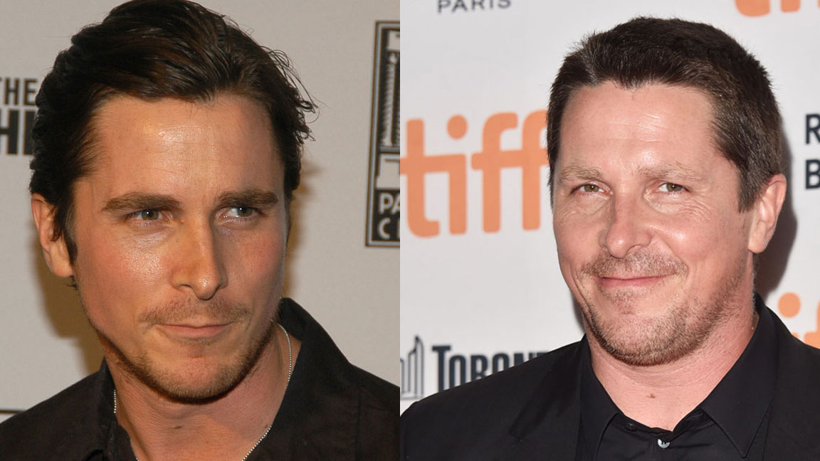 Christian Bale Reveals His Extreme Body Transformation Methods for