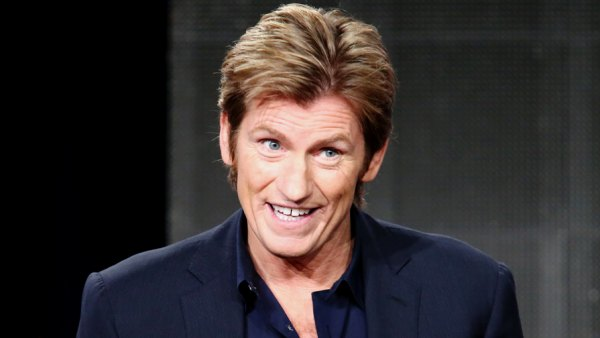 PASADENA, CA - JANUARY 18: Creator/writer/actor Denis Leary speaks onstage during the 'Sex&Drugs&Rock&Roll' panel discussion at the FX Networks portion of the Television Critics Association press tour at Langham Hotel on January 18, 2015 in Pasadena, California.