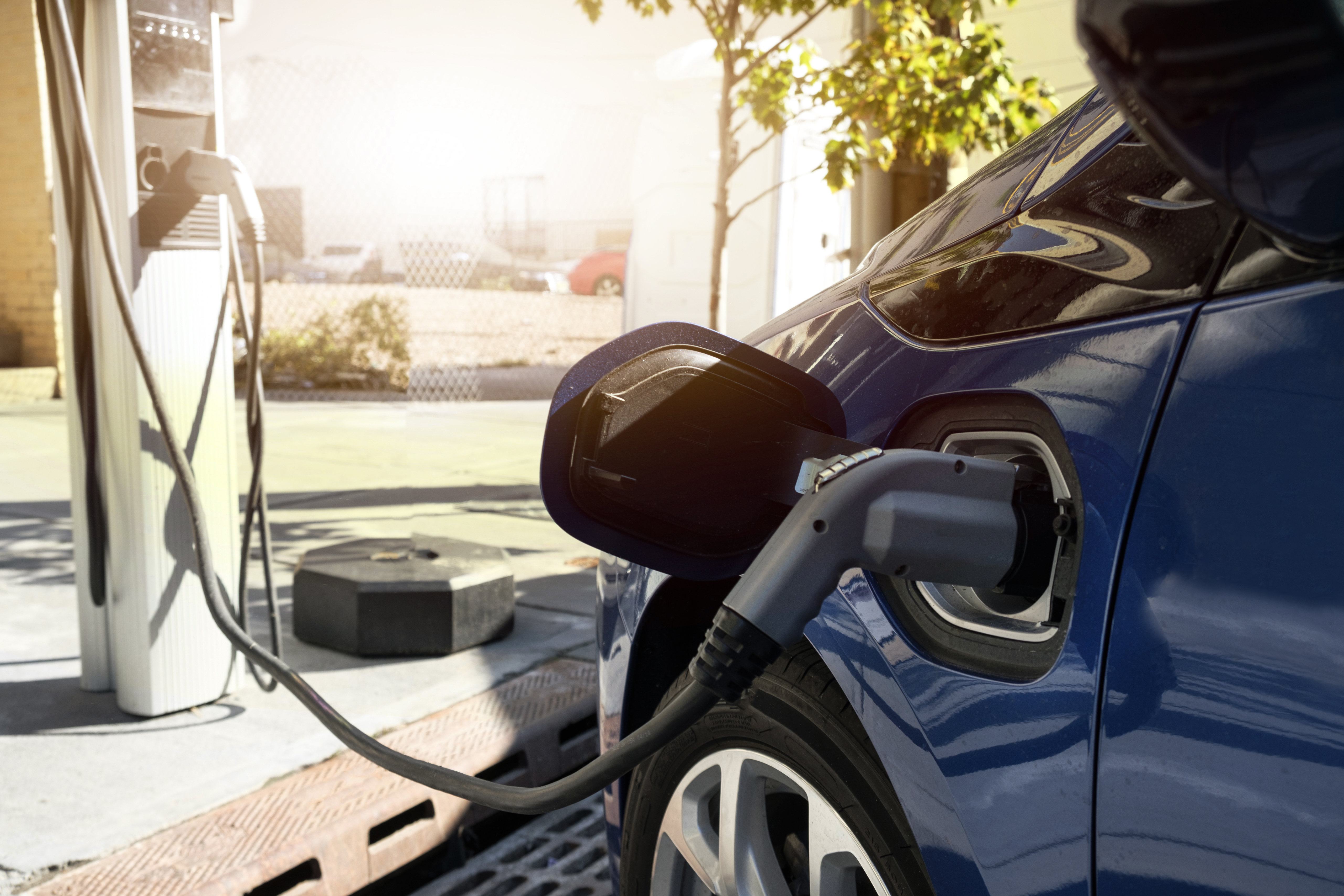 Proposed California Bill Could Ban Fossil Fuel Vehicles by 2040