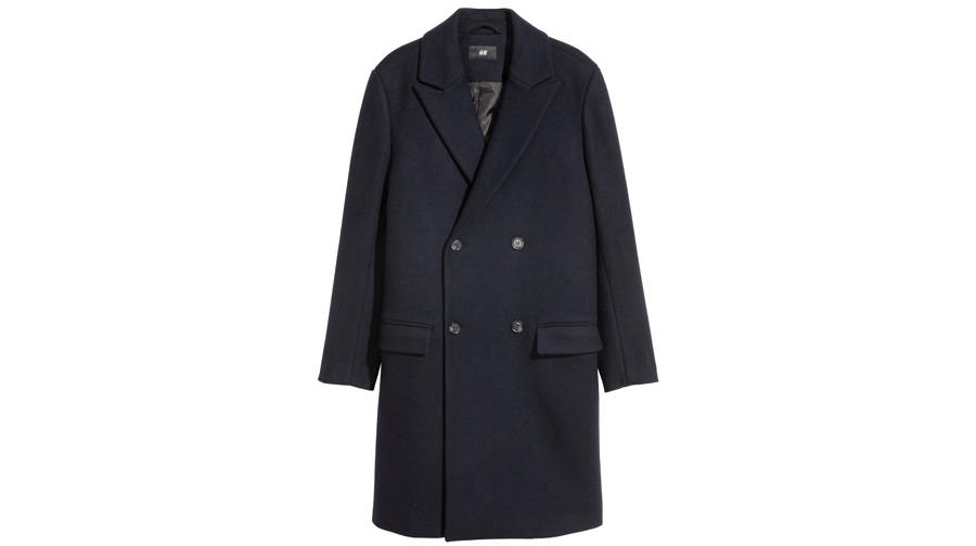 b32187e4377 Stylish Double Breasted Topcoats to Wear This Winter