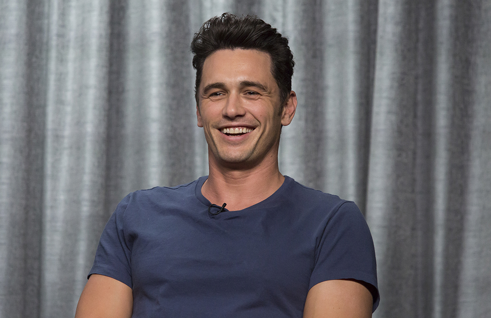 How Learning To Surf Made James Franco Better At Everything Men S Journal