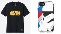 Star Wars merchandise is more stylish than ever before