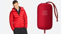 Men's Packable Down Jackets