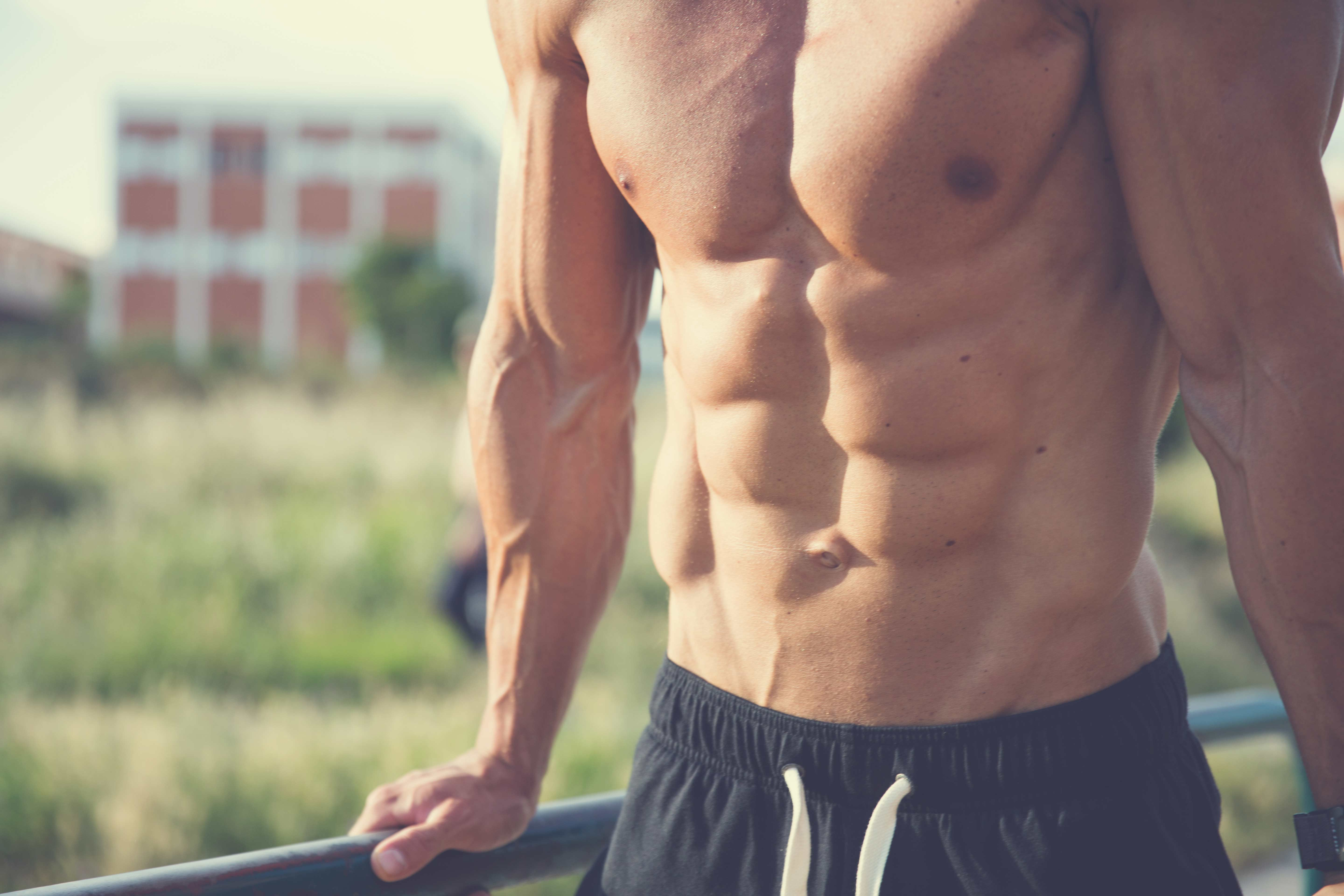 30 Best Ab Exercises For A Ripped Six Pack Men S Journal