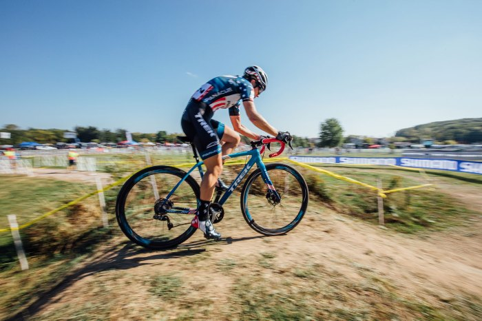health and training tips pro cyclocross katie compton