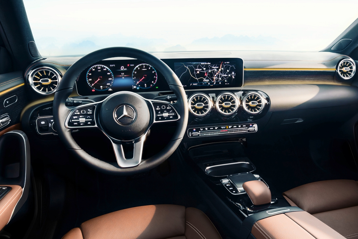 The 8 Coolest Car Tech Innovations from CES 2018