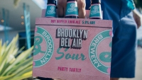 Brooklyn Brewery Bel Air Sour