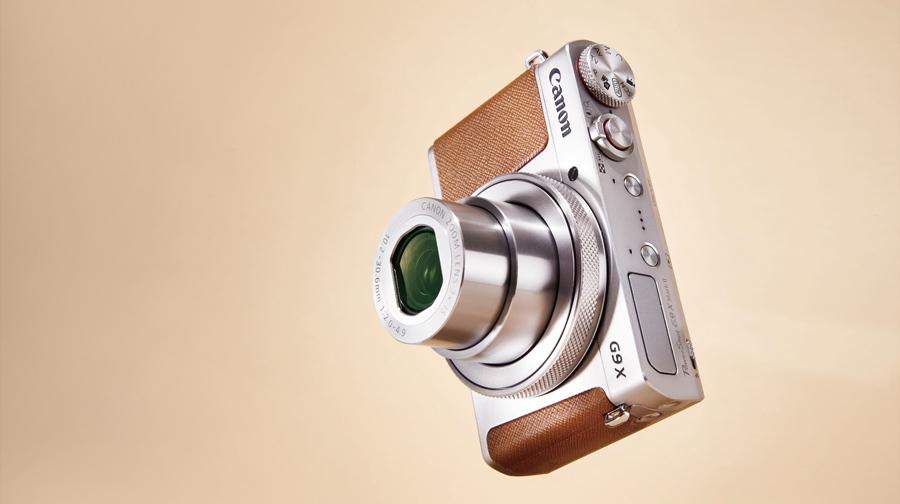 The 5 Best Point-and-Shoot Cameras on the Market