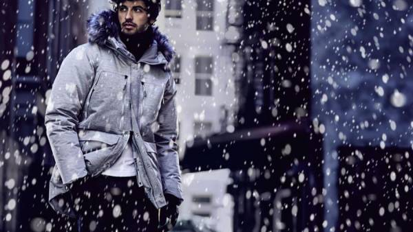 Cryos Expedition GTX Parka by The North Face