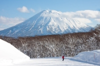 Mount Yotei, Niseko, Japan