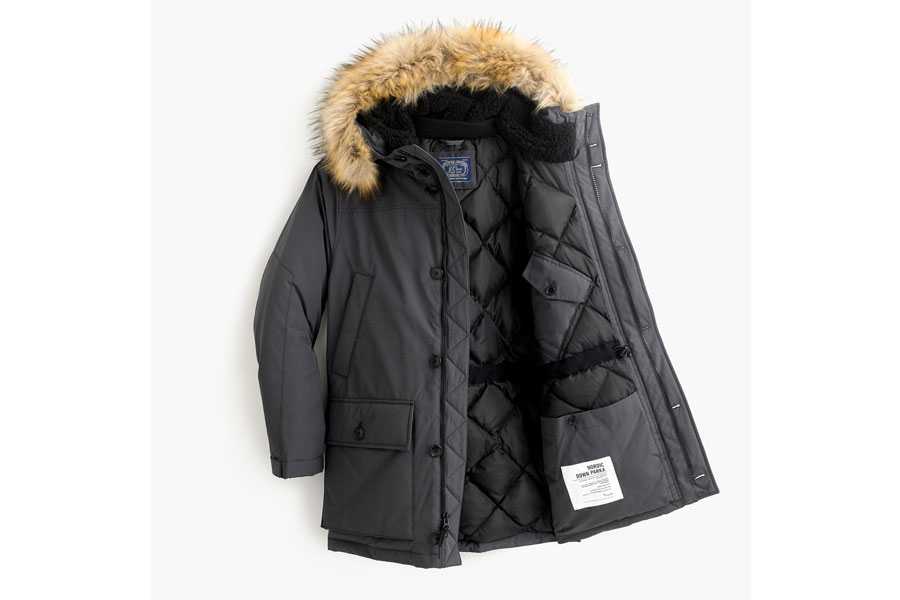 9d00ca5a4 Here s the Real Reason the Hood on Your Parka Has a Fur Trim