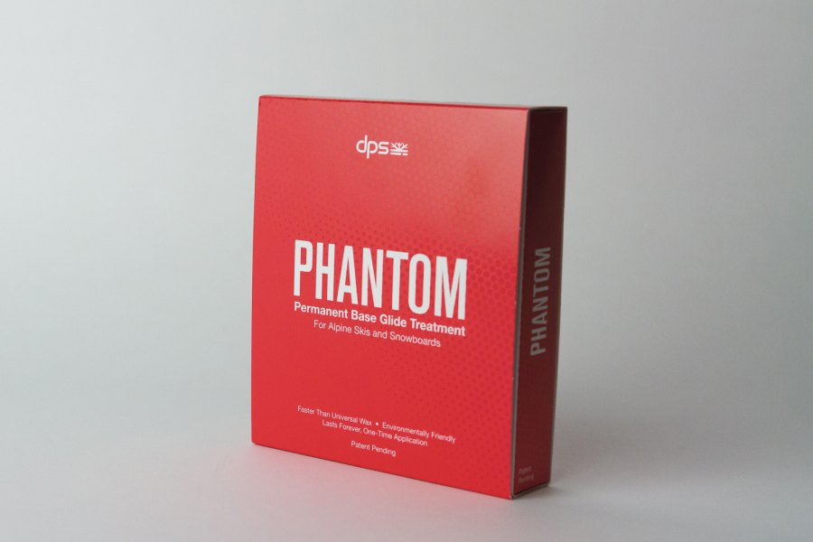 DPS Phantom Wax
