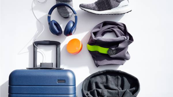 Travel essentials that will make any trip better