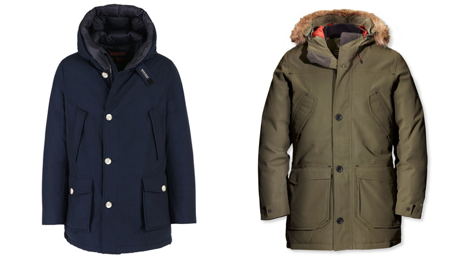 warm winter coats for men