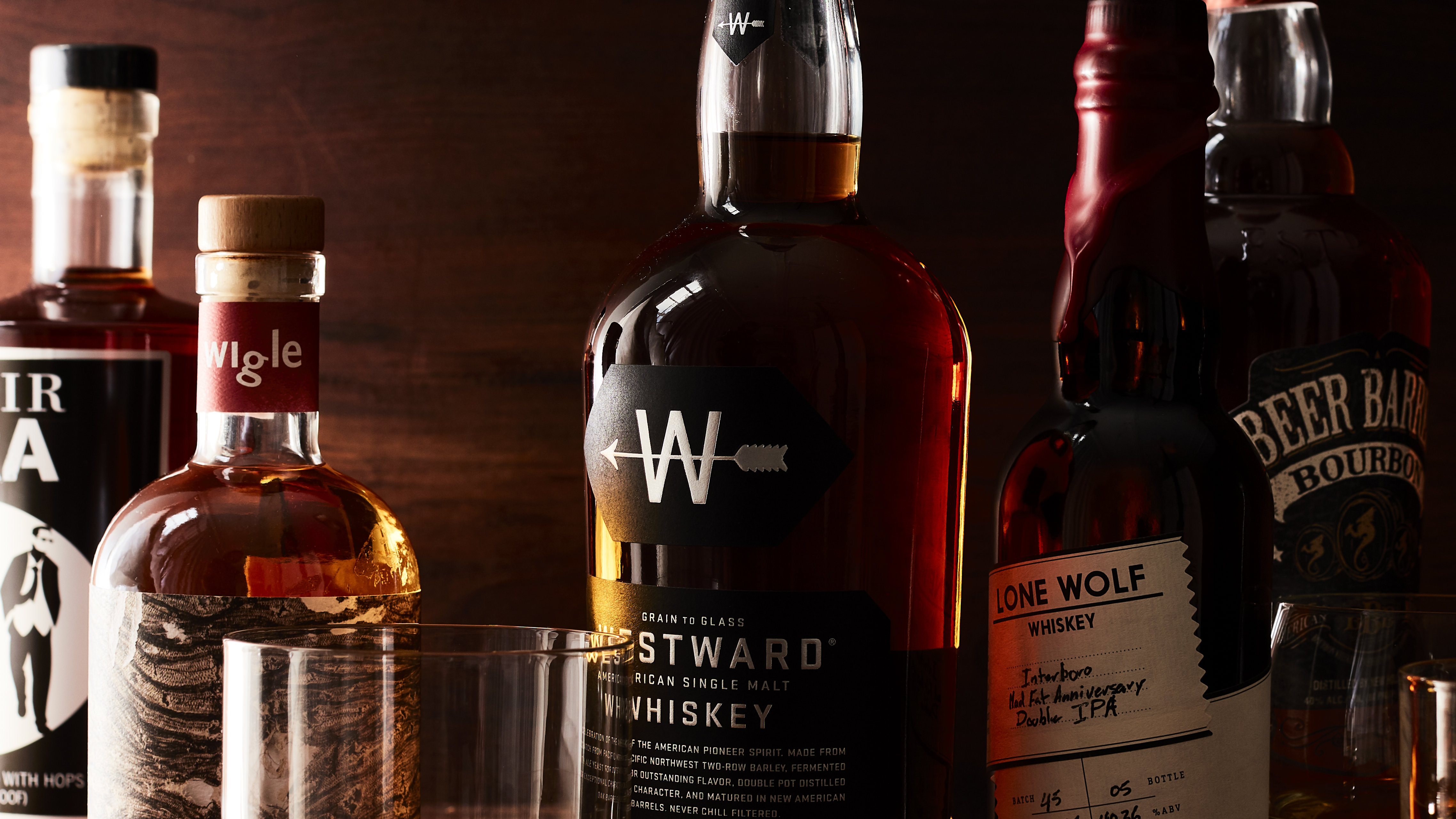 pics Now Playing: Know your spirits: Whisky