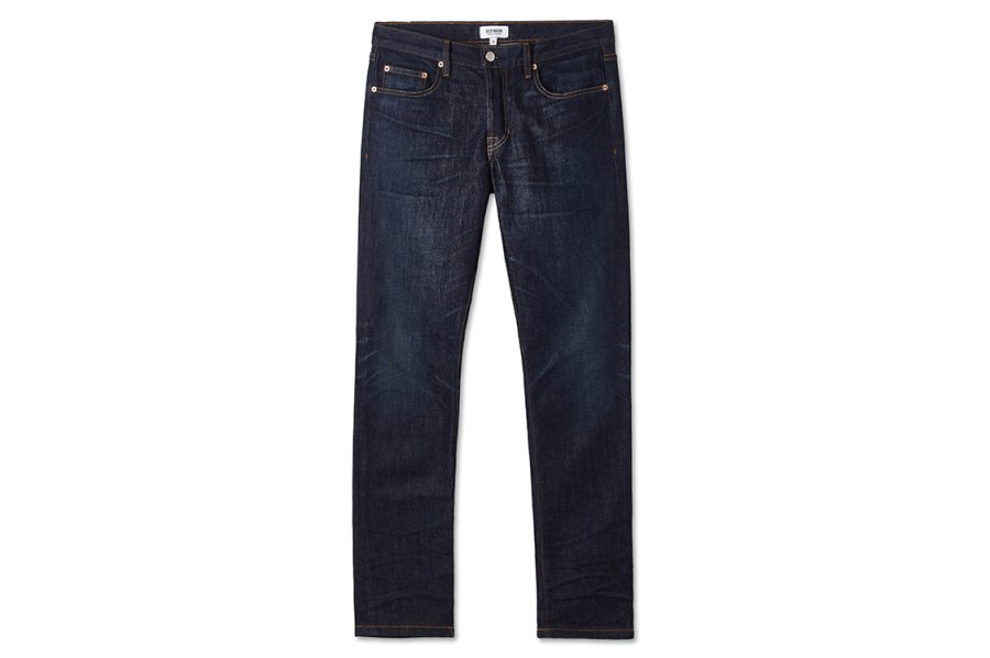 Buck Mason Slim Fit Jeans