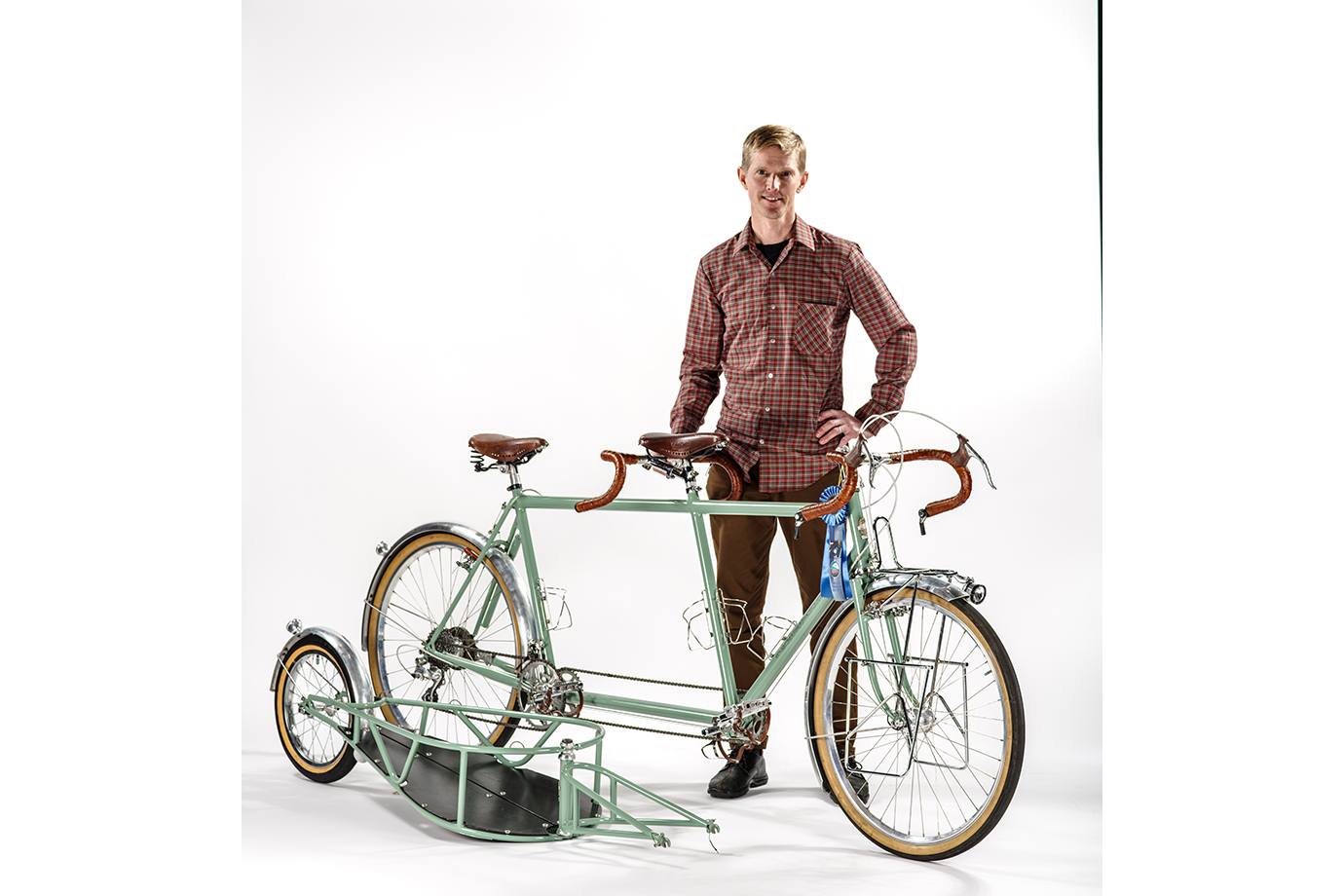4bb404201 The 12 Coolest Bikes From the 2018 North American Handmade Bicycle ...