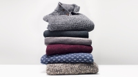 Chunky wool sweaters for winter