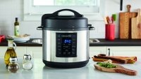 We Tested the Instant Pot Against Crock-Pot's Express Multicooker