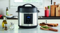 Crock-Pot Express Crock Multicooker
