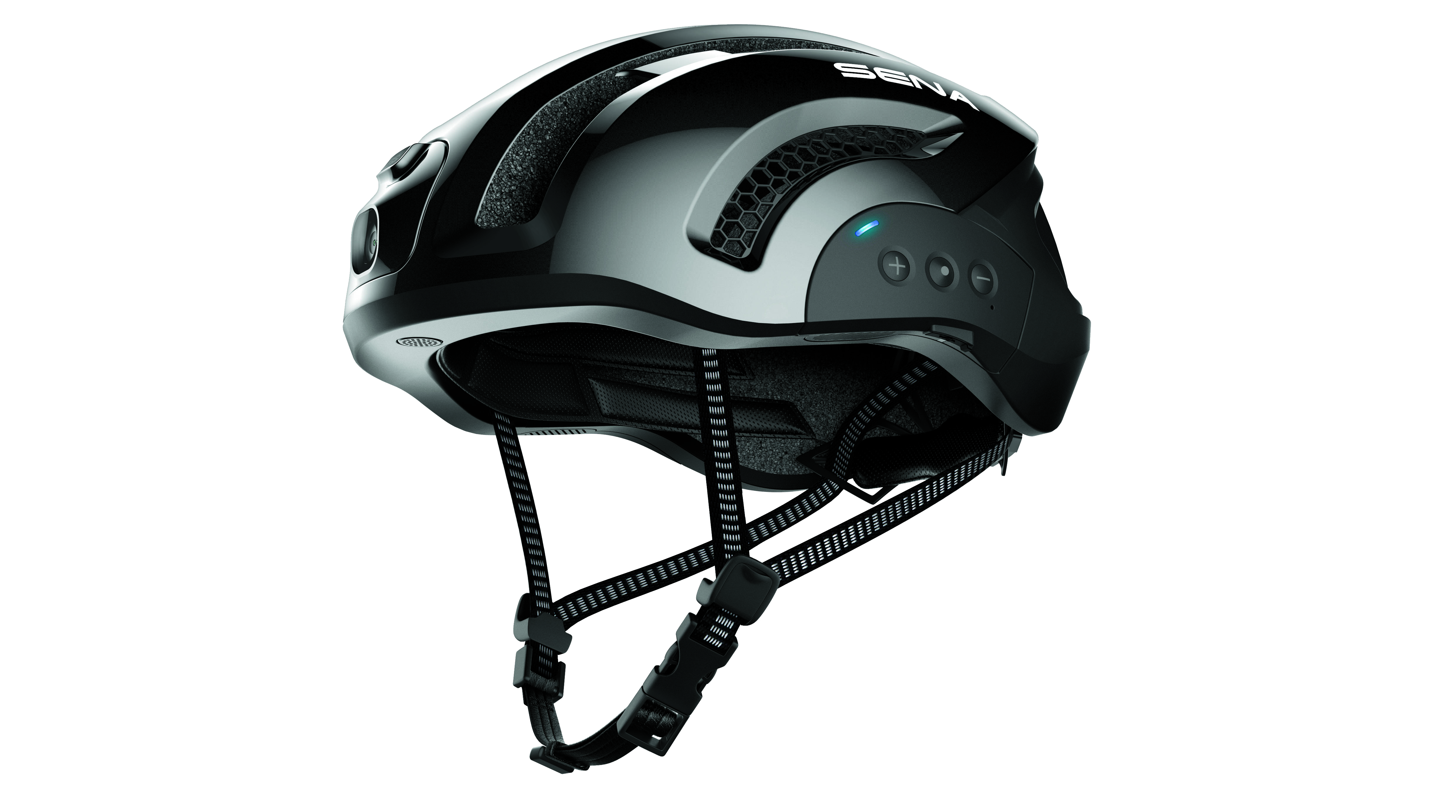 This Smart Cycling Helmet Will Elevate Your Ride