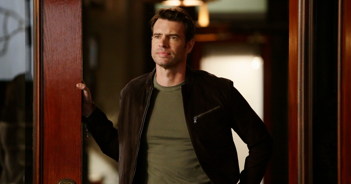 How Scott Foley Stays Fit for ABC's 'Scandal'