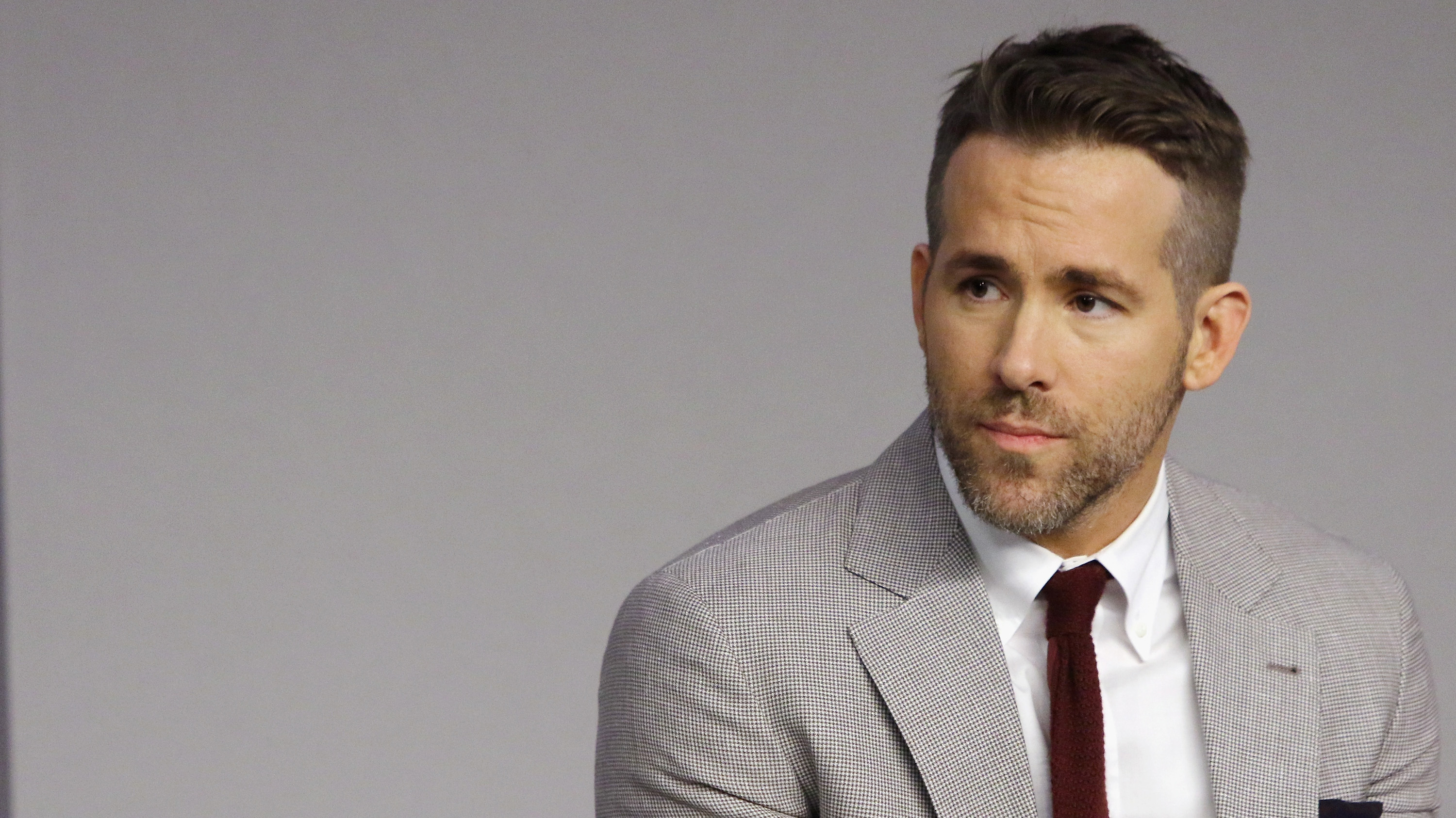 Ryan Reynolds reveals 'one of the best parts' of playing Deadpool