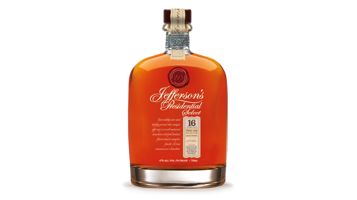 ef0f0e578f7 Decode and Drink This Presidential Whiskey From Jefferson s This Weekend -  Men s Journal