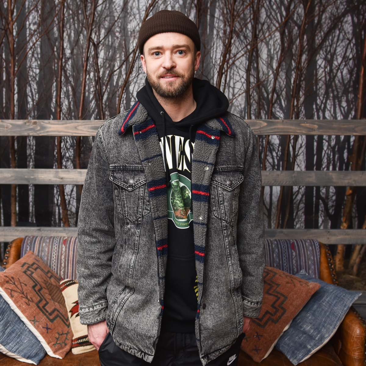 Justin Timberlake Talks Sneakers, His Favorite Gear, and What\'s Next