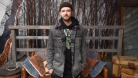 Justin Timberlake Man of the Woods Pop-Up Store