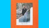 """The album cover for Justin Timberlake's """"Man of the Woods."""""""