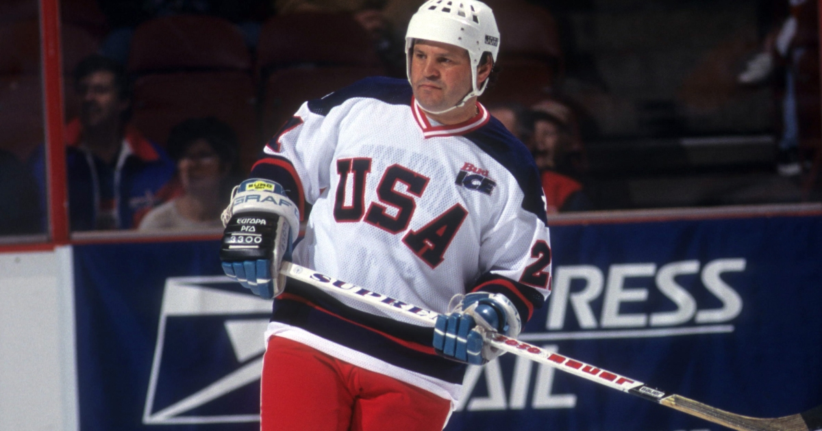 Olympian Mike Eruzione on Where America's Greatness Comes From