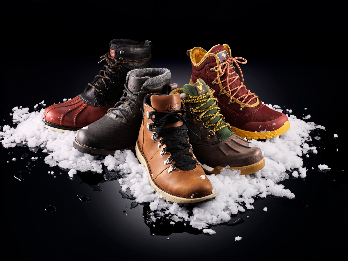 be9a7fdc829 The 5 Top Waterproof Boots to Beat Winter Slush - Men's Journal