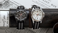 Todd Snyder's latest watch with Timex is the MS1 Maritime Sport Watch