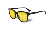 Vuarnet Night Lynx Square District Sunglasses