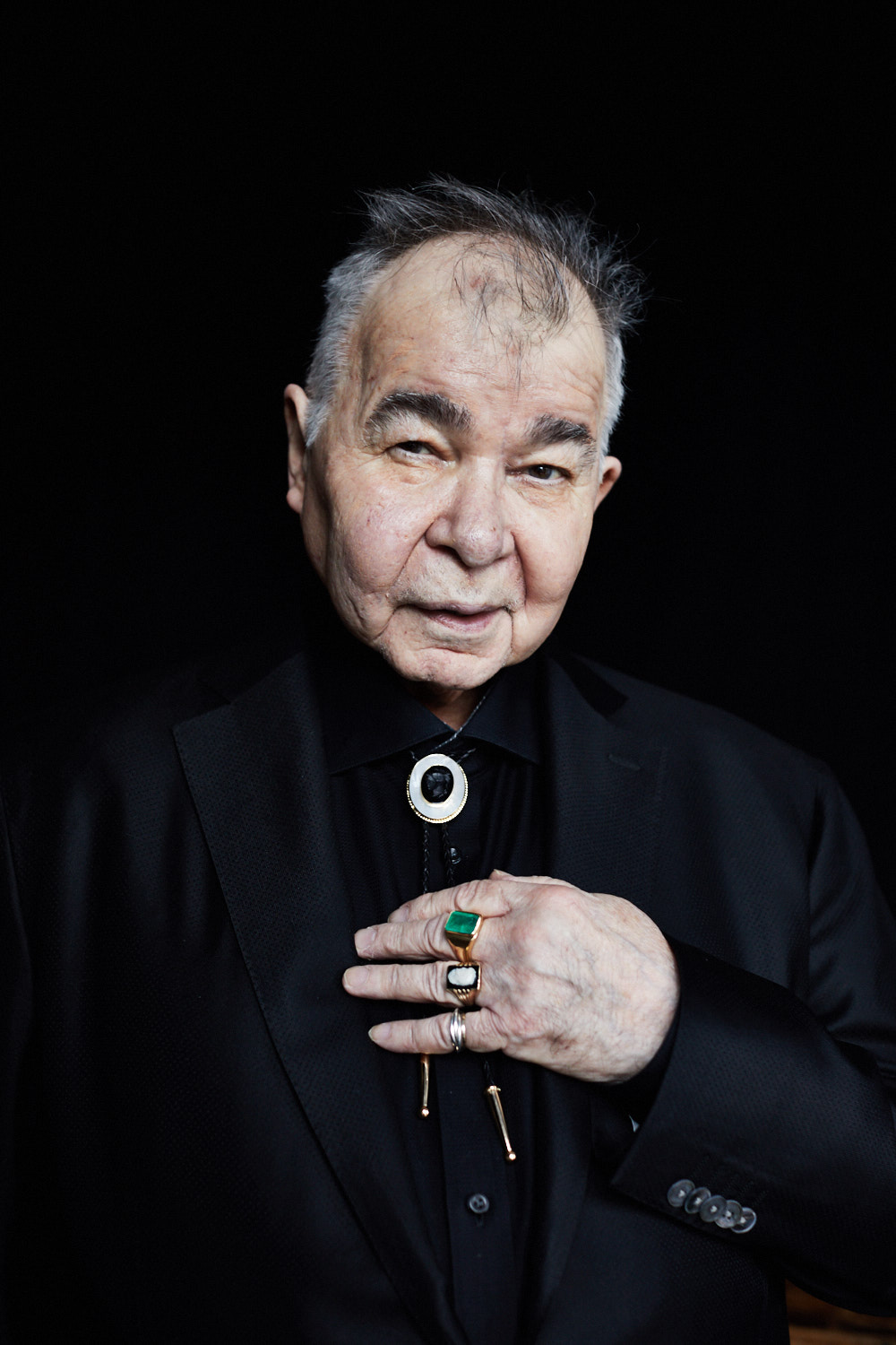 The Ballad of John Prine