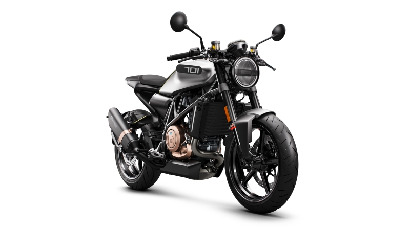 Motorcycle for Road Riders