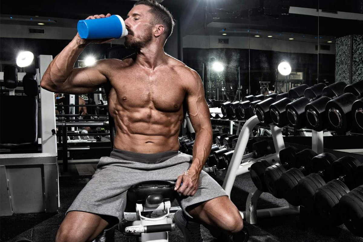 10 Ways to Build Muscle Faster