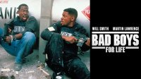 Film and Television Bad Boys, Martin Lawrence, Will Smith 1995, Bad Boys For Life / Sony Pictures
