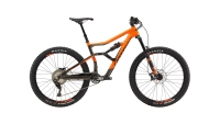 Cannondale Trigger 3 mountain bike